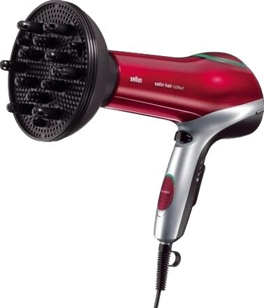 Фен Braun Satin Hair 7HD770