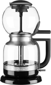 Кофеварка KitchenAid 5KCM0812EOB