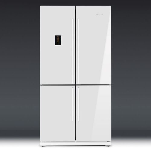 Холодильник Side-by-side Smeg FQ60BPE