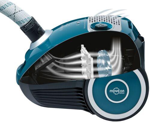 Пылесос Bosch BGL 252000